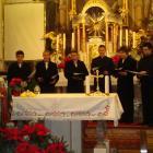 Božični koncert