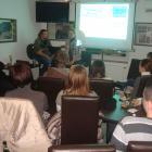 Potopisno predavanje o Braziliji