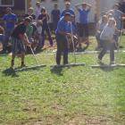 1. kmečke igre brez meja