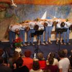 Koncert dalmatinskih pesmi | Višnjanski fantje