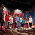 Glasbeno dramska igra: V deželo pravljic