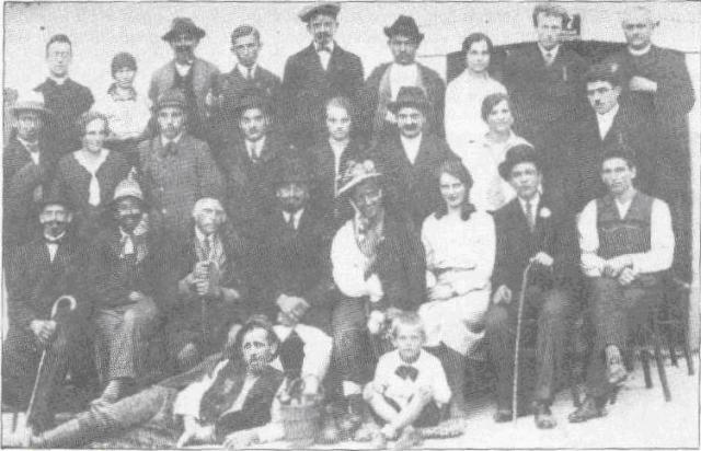 Igra 'Deseti brat' v Višnji Gori 1.1930